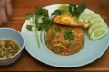 How To Make Quick Thai Egg Fried Rice